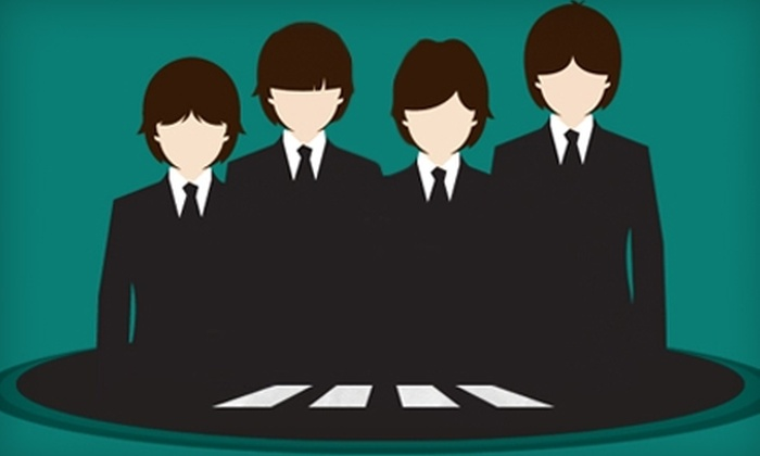 Abbey Road on the River - National Harbor: $40 for a Single-Day Best Ticket to Abbey Road on the River ($80 Value)