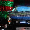 Half Off Five Car Washes at Autowash
