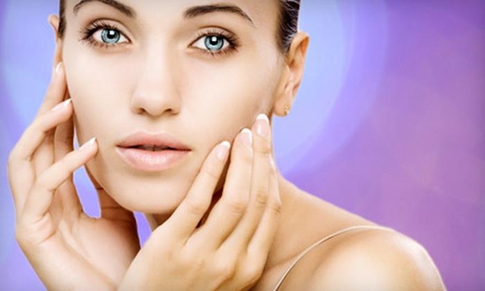 JK SkinCare - Millard: $45 for a Microdermabrasion Treatment at JK SkinCare ($100 Value)