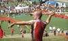 Spartan Races - 2011-2014 - DNC - North Miami: $46 for One Entry in the Super Spartan Race on April 23 in Miami ($95 Value)