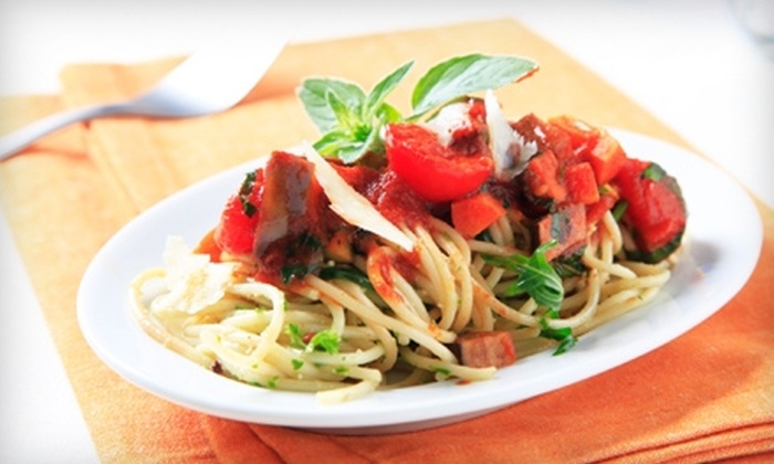 Cena - Sherwood Park: $25 for $50 Worth of Ready-to-Cook Meals from Cena in Sherwood Park