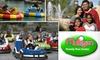 Mulligan Family Fun Center Torrance - Los Angeles: $10 for One All-Day Pass to Mulligan Family Fun Center