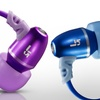 2 Pairs of JLab JBuds J5 Earbud Headphones