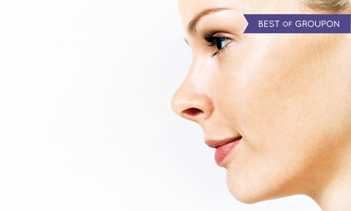 teMassage - Stuart: One, Four, or Six Nonsurgical Facelifts at teMassage (Up to 62% Off)