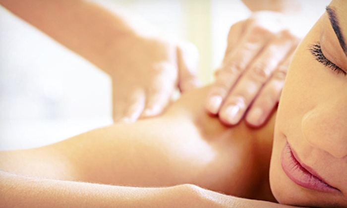ChiroXchange - Richmond: $29 for a Chiropractic Package with Exam and Two Adjustments at ChiroXchange (Up to $265 Value)