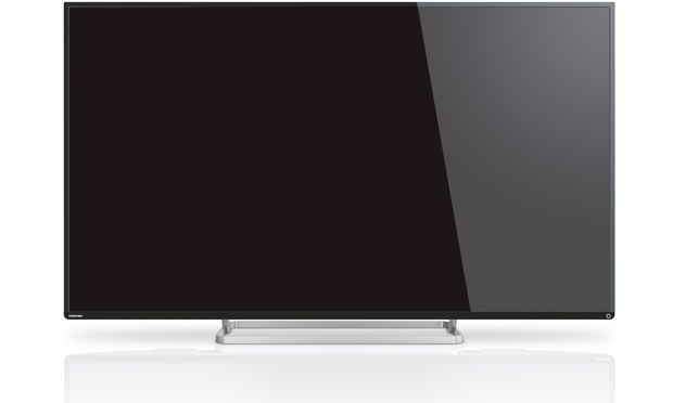 toshiba 47l7463dg tv b ware groupon goods. Black Bedroom Furniture Sets. Home Design Ideas