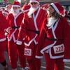 Up to 45% Off Chasing Santa 5K at LYMevents