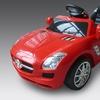 Mercedes SLS 6V Ride-On Car