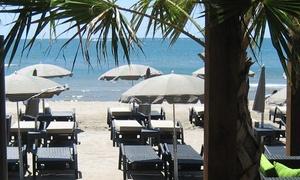 Détente au Cap d'Agde