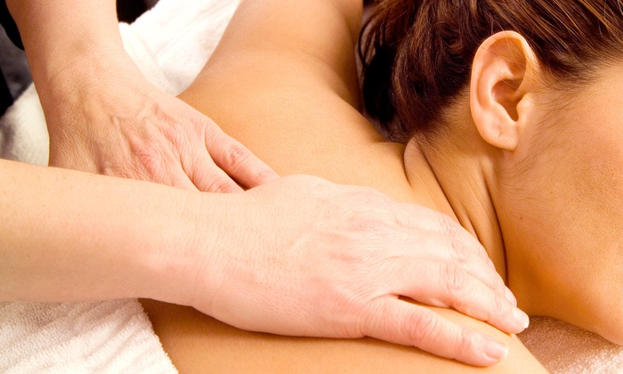 My Hands For Your Healing - Old Orchard Beach Chiropractic: One or Two 60- or 90-Minute Massages at My Hands For Your Healing (Up to 54% Off)