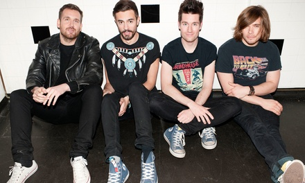 Electric Christmas with Bastille, Robert DeLong, Cold War Kids, Saint Motel, and Marian Hill on December 9 at 7 p.m.