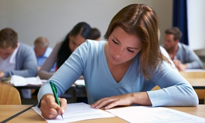 Weston Wayland Success Learning Center: $95 for ACT, SAT, SSAT, or ISEE Prep at Weston Wayland Success Learning Center ($220 Value)