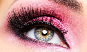 Dedi's Beauty Secrets: Permanent Makeup Application of Eyeliner or Eyebrow Liner at Dedi's Beauty Secrets (Up to 57% Off)