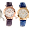 Bertha Ladies' Mother-of-Pearl Watches