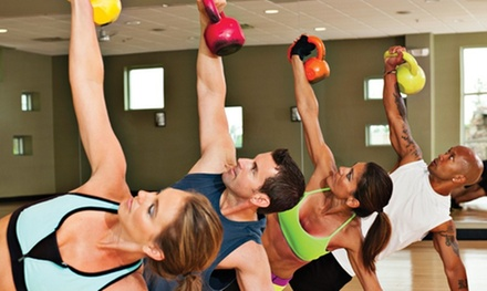 Up to 81% Off Fitness classes at Anatomy Fitness Studio