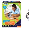 Discovery Kids 7-in-1 Solar-Powered Space Fleet Toy