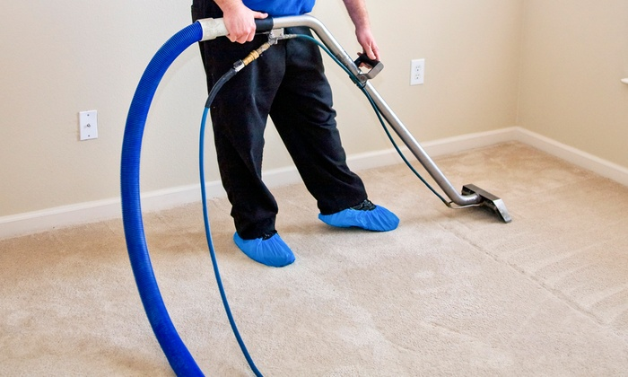 Sir Carpet - Phoenix: Carpet Cleaning for Three or Five Rooms or an Entire House from Sir Carpet (Up to 74% Off)