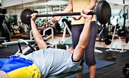 Two- or Four-Month Gym Membership at Fit Life (Up to 65% Off)