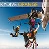 40% Off Tandem Skydiving