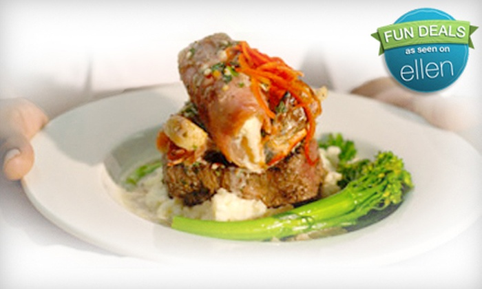 1620 Restaurant - Walnut Valley: $25 for a Cooking Class with Evette Brady at 1620 Restaurant ($50 Value)