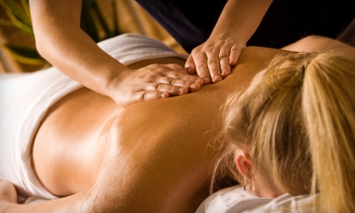 Health Source Chiropractic and Progressive Rehab of Stockton - Lakeview: $35 for a One-Hour Massage at Health Source Chiropractic and Progressive Rehab of Stockton