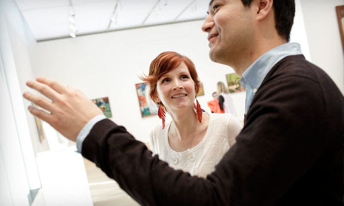 The Art Institute of Chicago - Loop: $9 for Admission to The Art Institute of Chicago (Up to $18 Value)