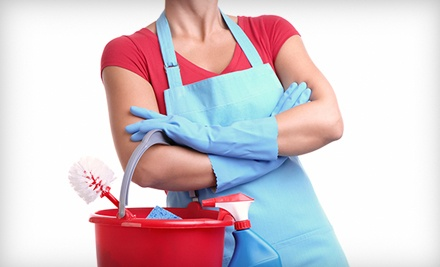 One 2-Hour Residential or Commercial Cleaning Session (a $80 value) - M&O Cleaning Services in