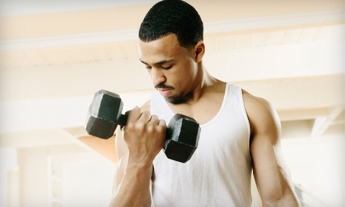 Fitness One - McKinley Heights: $25 for One-Month Unlimited Gold Membership to Fitness One