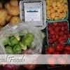 Half Off Local Grocery Box from Santa Cruz Local Foods