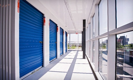 Self-Storage Package (a $279 total value) - Spaces Self Storage in Toronto