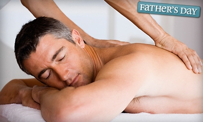 Oasis Spa & Wellness - Williamsville: $40 for a Deep-Tissue or Sports Massage at Oasis Spa & Wellness in Amherst ($80 Value)