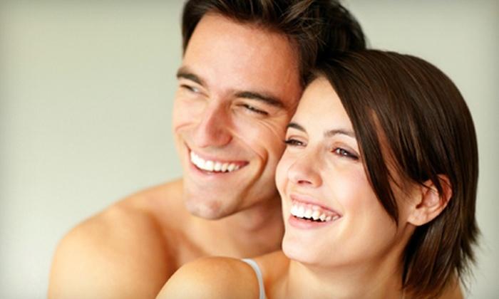 Duke Morgan, The Spa - East Riverside,East Bank: $125 for a Couples Instructional Massage at Duke Morgan, The Spa ($250 Value)