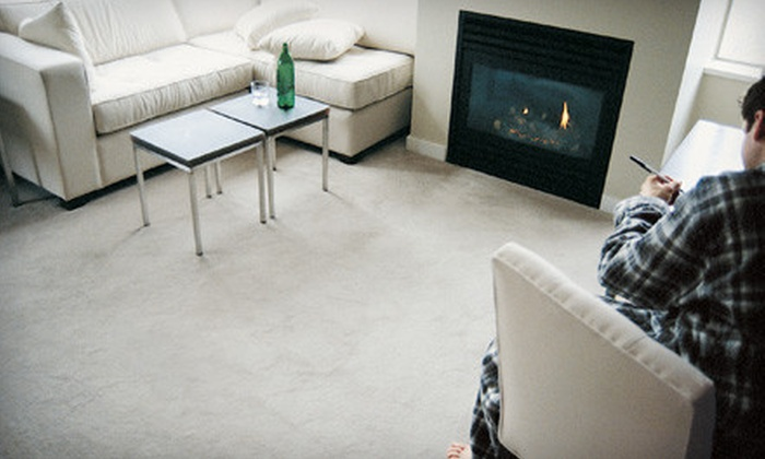 Seel Carpet Cleaners - Norberry: $49 for Carpet Cleaning for Two Rooms Plus 20% Off Additional Services from Seel Carpet Cleaners ($99.95 Value)