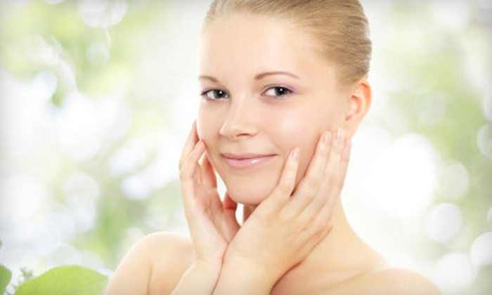 Skin Fit Med Spa - Plano: $99 for a Skin-Rejuvenation Package at Skin Fit Med Spa ($975 Value)