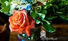 Up to 52% Off Flowers, Gifts, and Classes