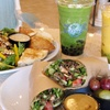 Up to 61% Off at Elixir Organic Cafe