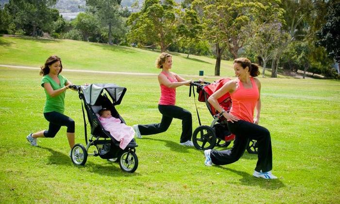 stroller class