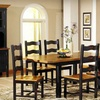 Up to 55% Off Hardwood Furniture and Home Décor