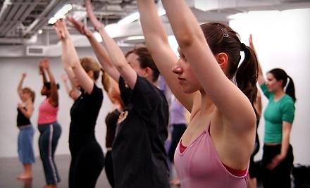 Joy of Motion Dance Center - Joy of Motion Dance Center in Washington