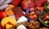 $10 for Groceries at Motts Old Mill Bulk Foods