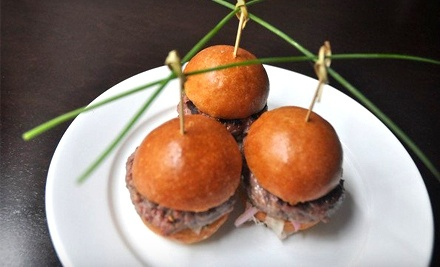 The Parlour at 250 W 86th St.: $30 Groupon - The Parlour in Manhattan