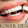 83% Off at Tower Dentistry