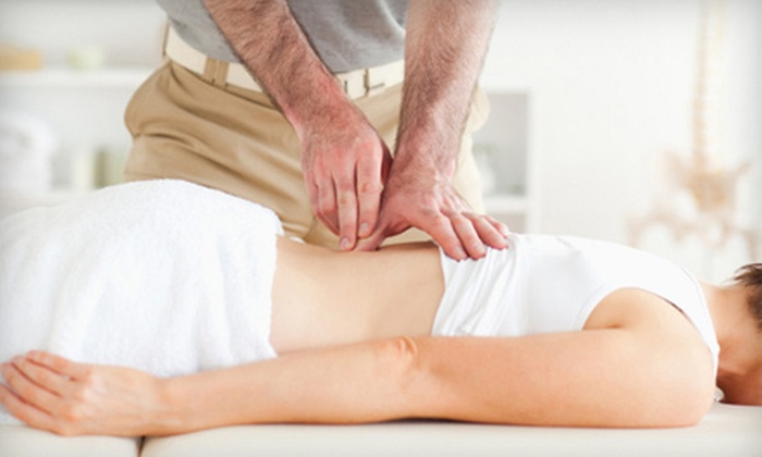 Arizona Sports & Rehabilitation Center - North Scottsdale: 60- or 90-Minute Deep-Tissue or Ashiatsu Massage at Arizona Sports & Rehabilitation Center in Scottsdale (Up to 61% Off)