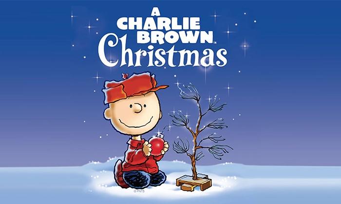 """""""A Charlie Brown Christmas"""" - NYCB Theatre at Westbury: """"A Charlie Brown Christmas"""" on Friday, December 11, at 7 p.m."""