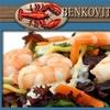 53% Off at Benkovitz Seafoods
