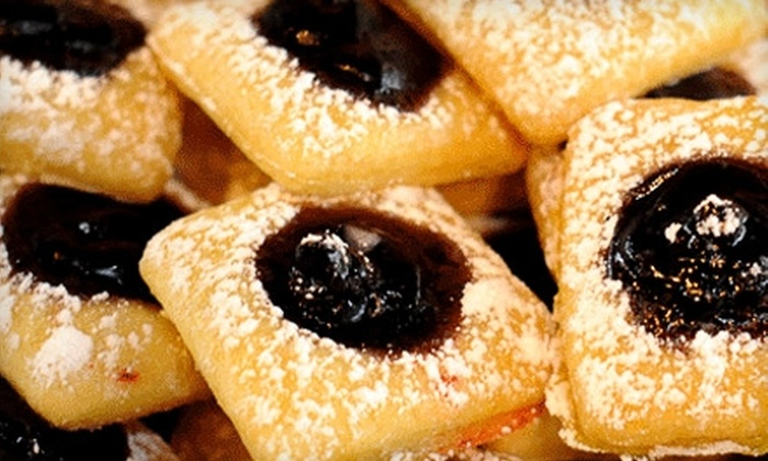 Sweet Bakery Baltimore - Mount Vernon: $10 for $20 Worth of Sweet Treats at Sweet Bakery Baltimore