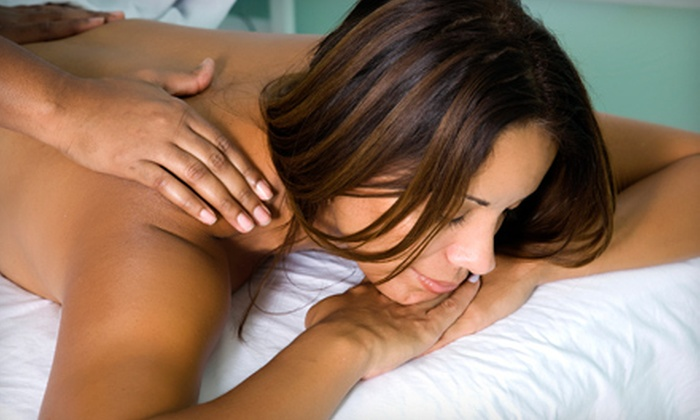 Simply Massage - Canterbury: One or Three 60-Minute Custom Massages at Simply Massage in Chicago Heights (Up to 61% Off)
