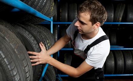 Winter-Tire Installation Package (a $263 total value) - Kia of Saskatoon in Saskatoon