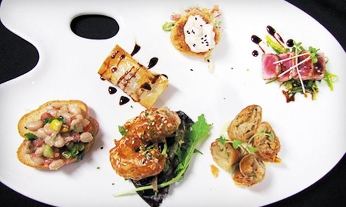 Taste Restaurant - Historic Overland Park: $15 for $30 Worth of Contemporary American Fare at Taste Restaurant in Overland Park