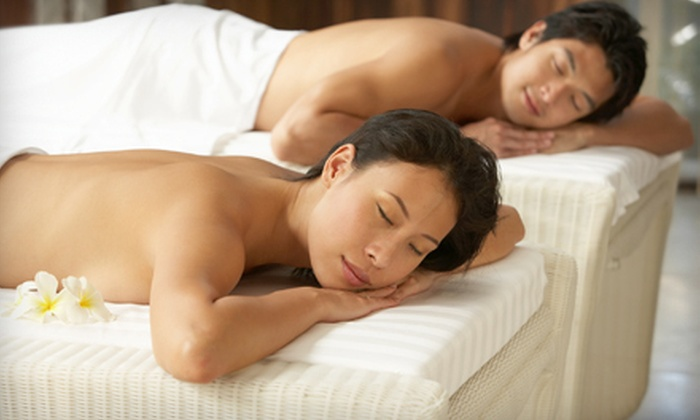 Total Serenity - Lyndon: $65 for a 60-Minute Couples Massage at Total Serenity ($130 Value)